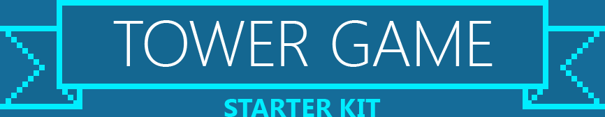 Tower Game Starter Kit