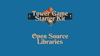 Open Source Libraries