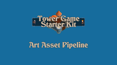 Art Asset Pipeline