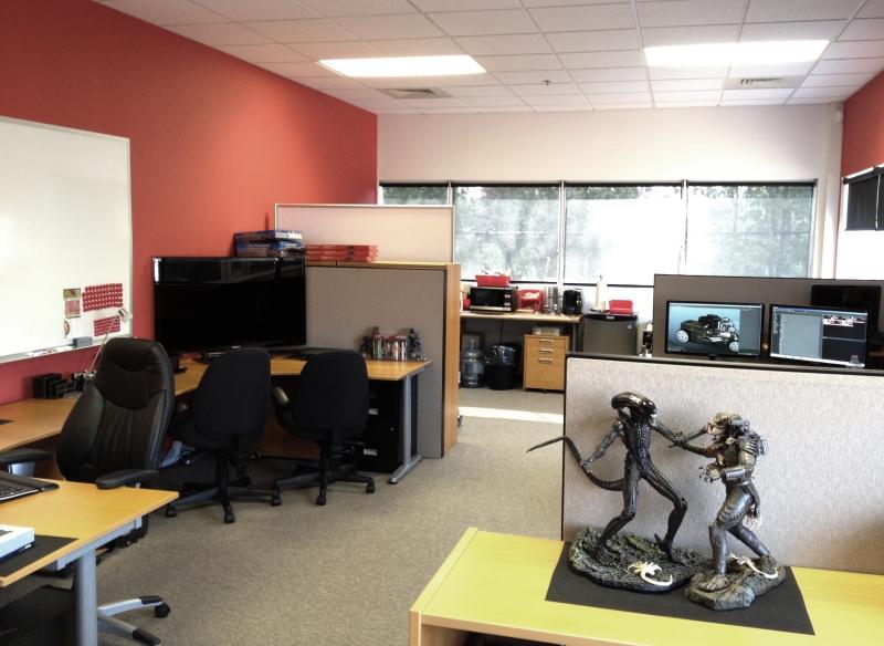 BizSpark Startup Interview: Ratrod Studio